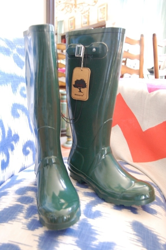 Shoes Hunter rain boots where to buy